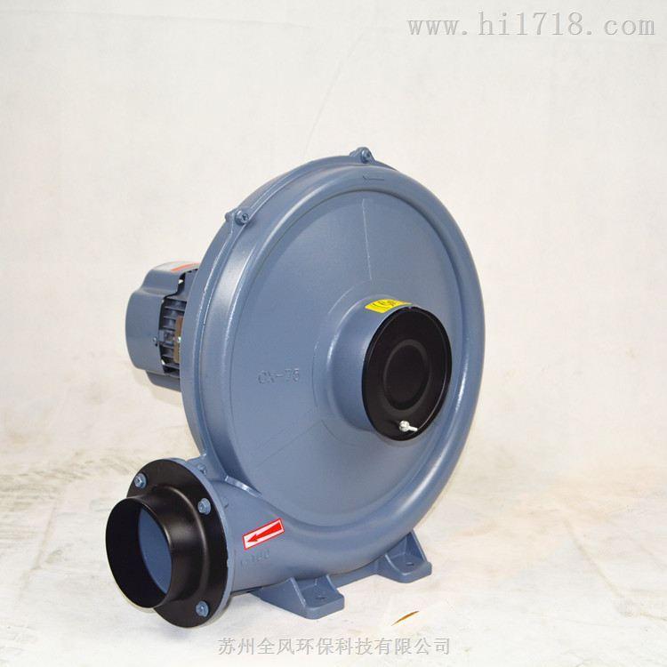 CX-75A 0.75KW中压风机
