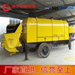 HBT系列电机混凝土输送泵价格 工作原理 产品特点
