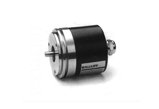 BALLUFF传感器的工作原理与应用