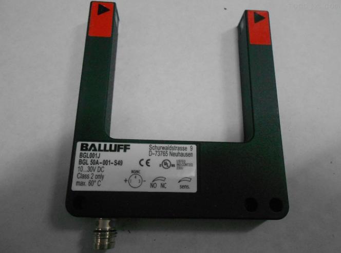 巴鲁夫BALLUFF传感器选型技巧总结