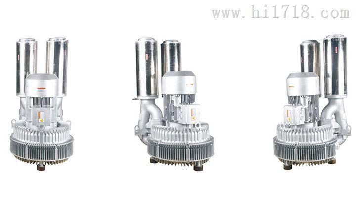 上海与鑫机电科技有限公司高压风机