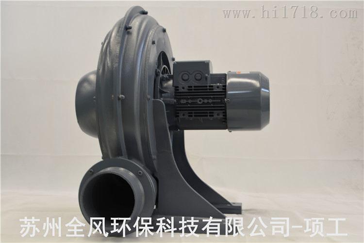 TB200-15大风量中压鼓风机
