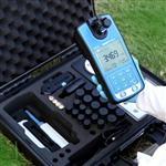 連華科技LH-TN2M型便攜總氮測定儀