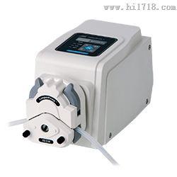 兰格蠕动泵BT100-2J 转速范围0.1~100rpm