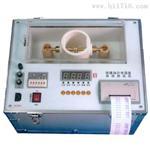 ZIJJ-Ⅱ型絕緣油介電強度自動測試儀