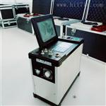 环境监测站低浓度烟尘烟气测试仪