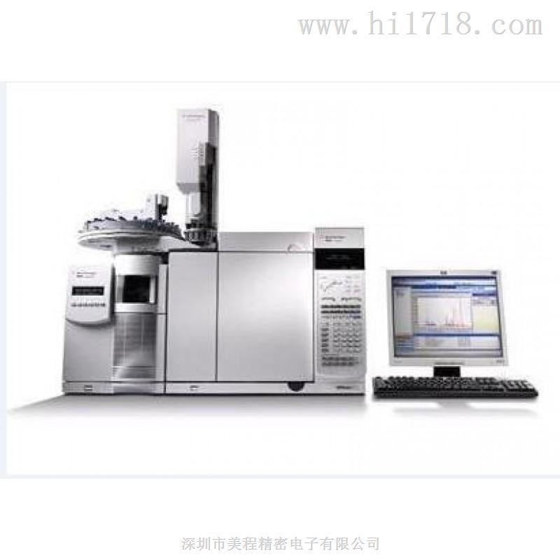 PY-GCMS热裂解气质联用仪 rohs2.0