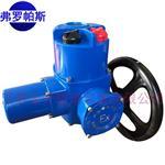 大量供应0-90°旋转烟气调节阀电动执行器