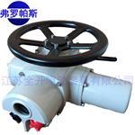 专业生产叶轮机调速电动执行机构