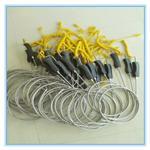 优价供应WRNK-104大手柄不锈钢铠装热电偶