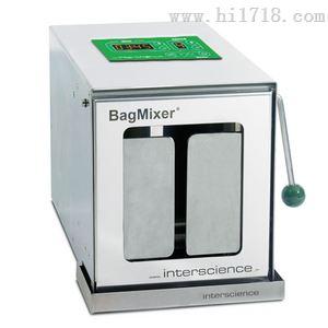 interscience均质器BagMixer?400SW