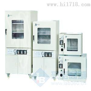 上海精宏真空干燥箱DZF-6090带真空泵
