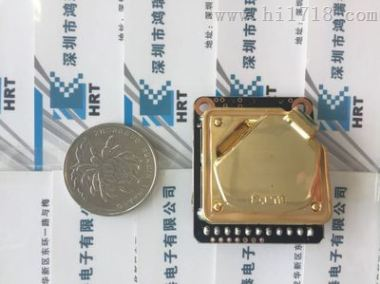 S-100H高精度红外进口韩国二氧化碳传感器模块,测量精准