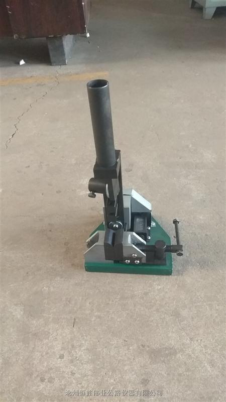 WG-8手动钢筋反复弯曲机恒胜伟业供应