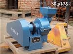 SKφ175錳鋼圓盤粉碎機實驗室小型粉碎機