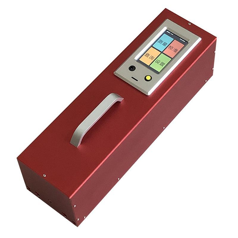 ZTT-301V型逆反射標線測量儀
