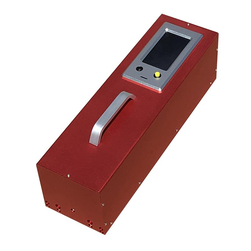 STT-301C逆反射标线测量仪