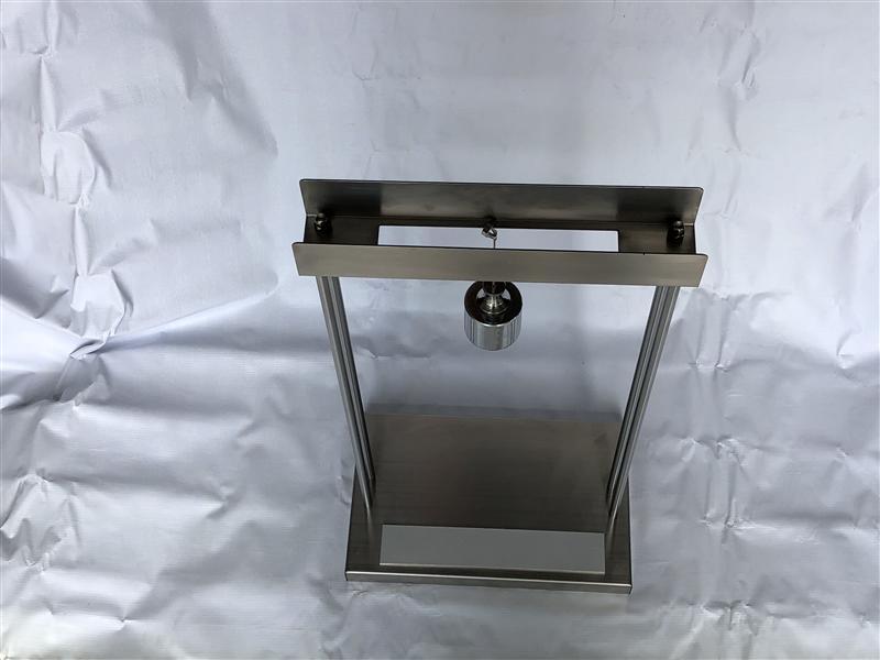 反光膜附着性测定仪