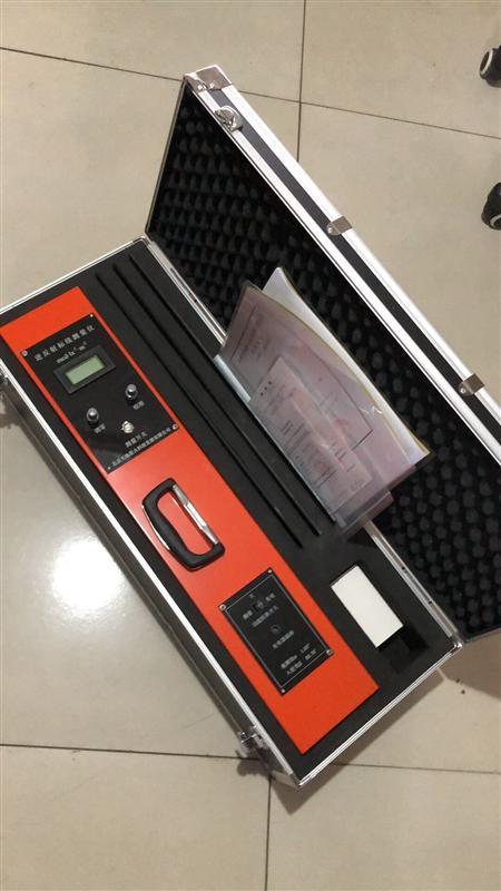 STT-301逆反射标线测量仪