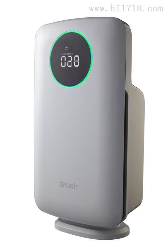 厂家品质保证欧绿-G100家用空气净化器 值得信赖