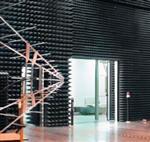 常创CC10M  10米标准测试暗室