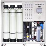 水思源SSY-GDE超純水設備、反滲透設備、純水機