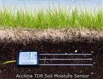 美国Acclima TDR315H土壤温湿盐传感器