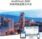 分表計電排污治污關聯性預警系統
