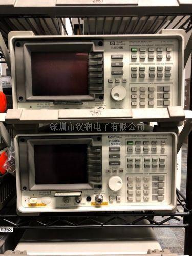 提供原装进口HP8595E-美国6.5G频谱分析仪