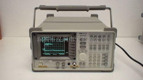 回收HP8595E-收购6.5G频谱分析仪