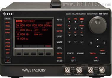 NF多功能信号发生器WF1947/WF1948