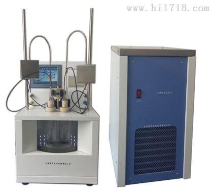 厂家直销全自动有机化工产品结晶点测定仪