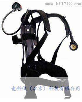 PSS3600 德尔格/正压式空气呼吸器 麦科仪