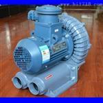 矿用15KW高压防爆旋涡气泵
