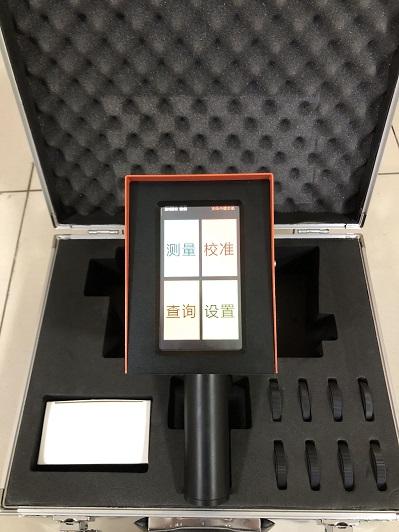 ZTT-101C型逆反射标志测量仪