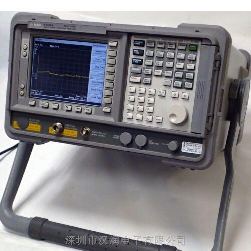 深圳频谱分析仪长期回收E4405B放心省心