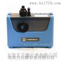 粉尘仪测量范围0.001~~10.000mg/m3