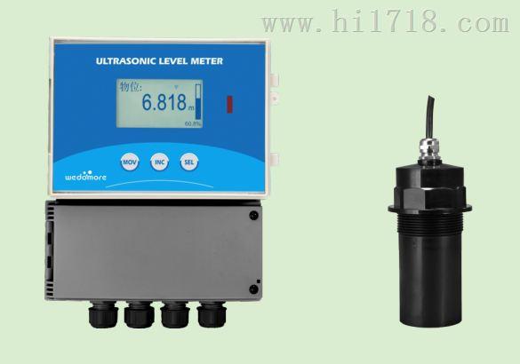 供应6801美国wedomore超声波液位计