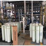 呼和浩特直销国产九章BW-8040反渗透膜  品质保证