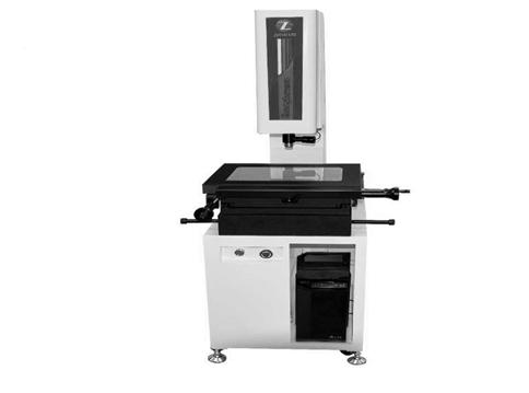 SX-5040S半自动影像测量