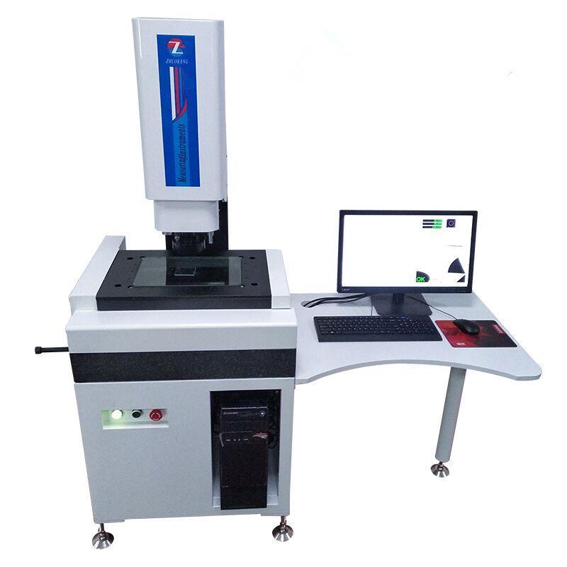 SX-4030C全自动影像测量仪