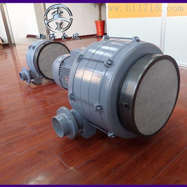HTB75-053工业透浦式多段鼓风机