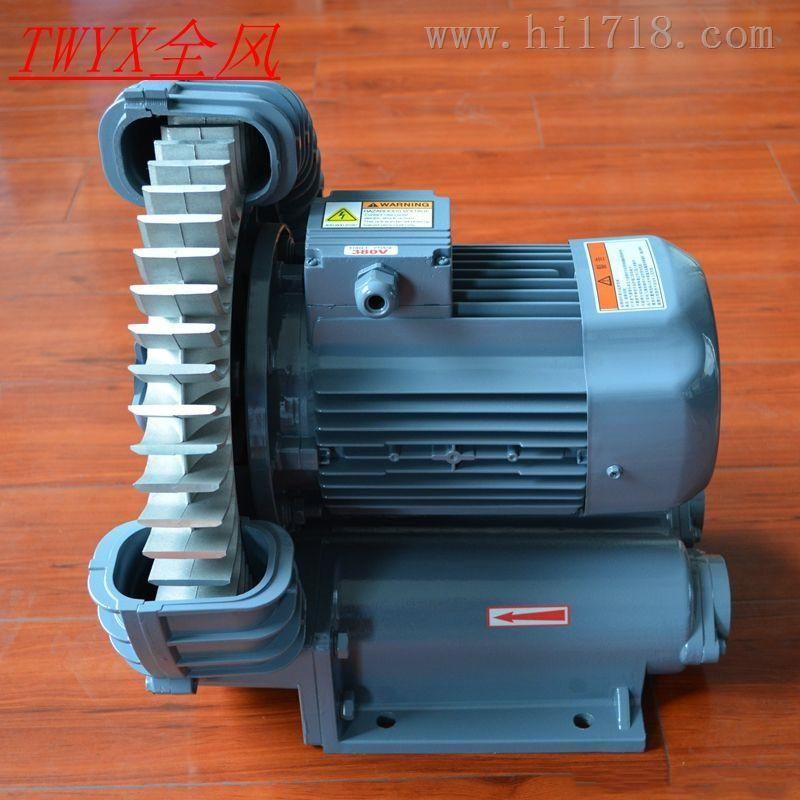 RB750 0.75KW耐高温环形高压风机
