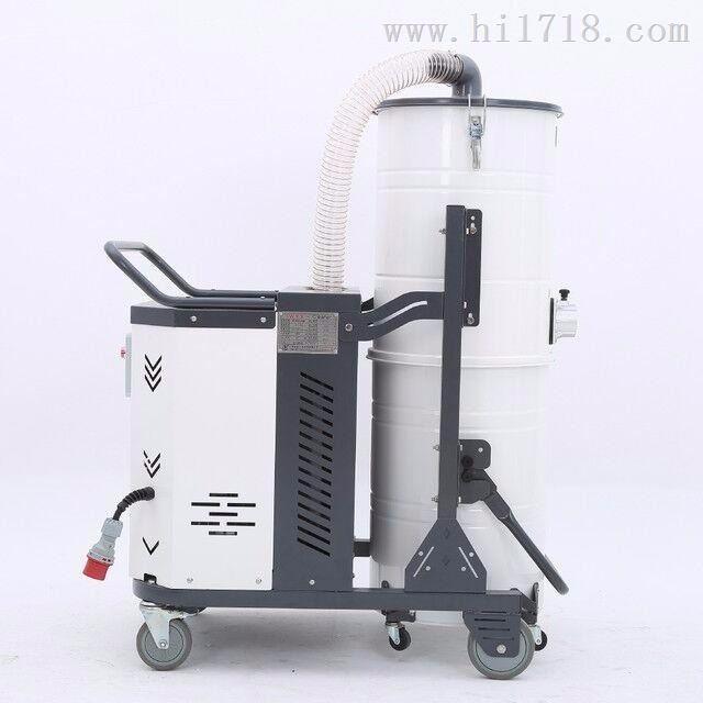 SH3000 3KW磨床用反喷吹式移动吸尘器
