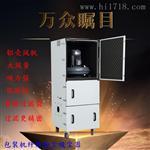 JC-750-1蘇州齒輪打磨集塵器