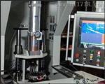 离合器压盘自动铆接动平衡机