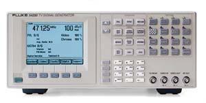 2手F54200模拟电视信号发生器