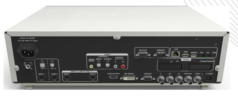 二手MSPG4500高清视频信号发生器