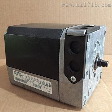 SIEMENS西门子SQM53.482A2Z3伺服电机