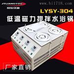 LYSY-304低温磁力搅拌水浴锅